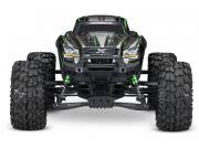 Detail TRX77086-4-GRN Traxxas Traxxas X-MAXX 8S Id WIreless TSM Green Version