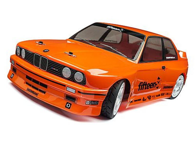 hpi 114645 carrosserie bmw e30 peinte 200mm. Black Bedroom Furniture Sets. Home Design Ideas