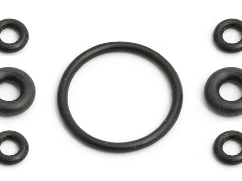 Team Associated RC8T3 diff O-Ring V2 AS81345