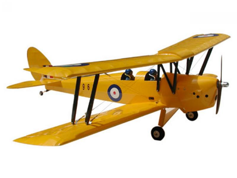 Detail Produit PhoenixModel PH035 Tigermoth Env:1.44m