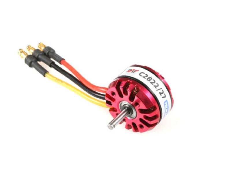 Achat RC System RAY1040 moteur obl c2822/27 1200kv 85w