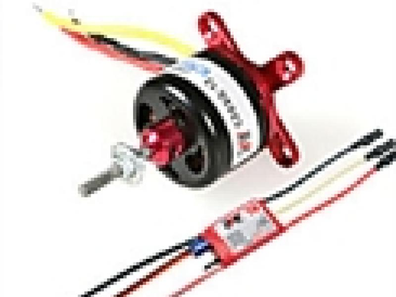 Achat RC System RAY3060 moteur cdr cd2830/12 1000kv 180w