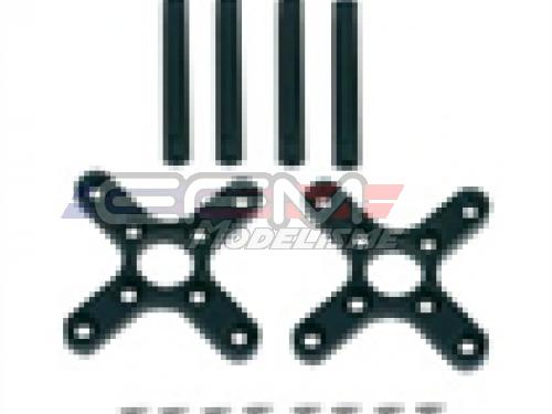 Achat RC System RAY5045 support moteur radial c2826/xx