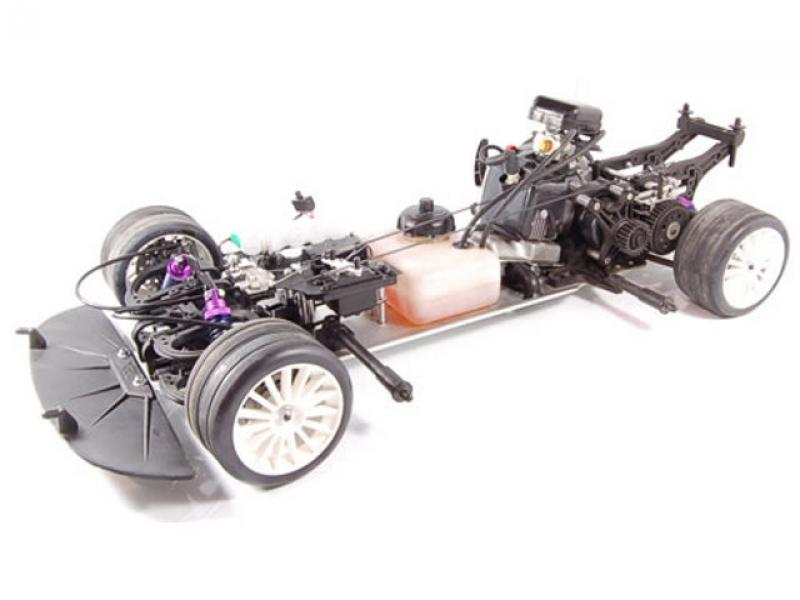 efm xrc piste voiture xrc 1 5 piste moteur 23cm3. Black Bedroom Furniture Sets. Home Design Ideas