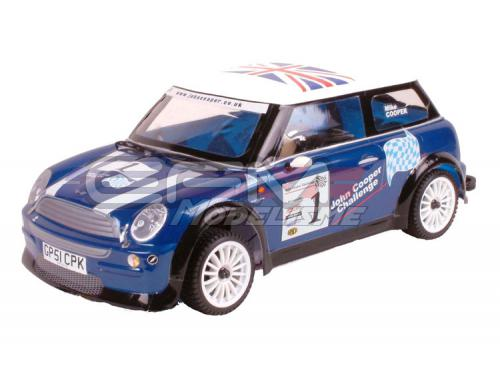 voiture rc piste thermique cen ct5 carrosserie minicooper. Black Bedroom Furniture Sets. Home Design Ideas