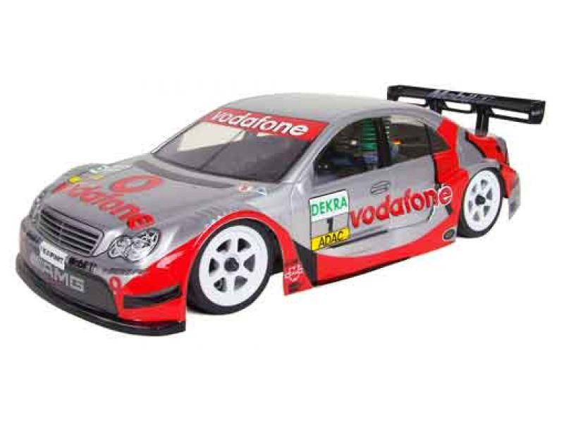 voiture rc piste thermique cen ct5 carrosserie mercedes clk gtr. Black Bedroom Furniture Sets. Home Design Ideas