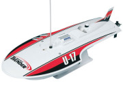 Aquacraft S171A16 Mini thunder offshore rtr ep