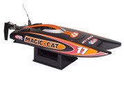 Micro Magic cat RTR V3 Joysway