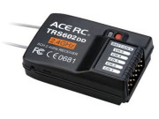 Recepteur Ace RC 6 voies 2,4ghz trs602dd Thunder Tiger