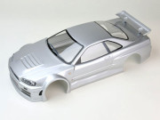 Thunder Tiger PD9114 Carrosserie peinte decoree nismo z-tune - tomahawk vx