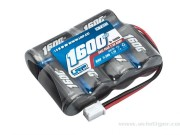 Pack rx 7.2v bosse nimh 1600 micro LRP