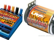 Combo brushless ultimo drift 2 LRP LRP