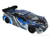 Voiture rc drift blackbull 1/10 ep brushed rtr