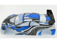 Blackbull BB25122-5 Carrosserie blackbull drift bleu
