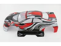 Blackbull BB25122-6 Carrosserie blackbull drift rouge