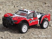 Maverick 1500MV12611 Short course Strada SC Evo brushless 2.4ghz +accus + chargeur
