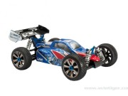 REBEL BXe RTR 2.4GHZ (Brushless)