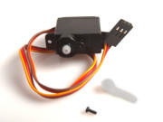 LRP 222190 Servo monster hornet