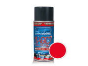 Bombe peinture rouge glace LRP