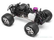 Savage X SS 4.6 Nitro (Kit à monter) Hpi