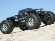 Savage xl 5.9 2.4ghz rtr Hpi