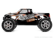 Mini Recon Squad One 2.4g Rtr Hpi