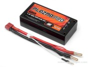 Hpi 8700110600 Accus Lipo Shorty Plazma pro 7.4v 4000 95c