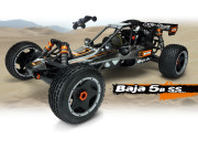 Baja 5b SS kit à monter Hpi