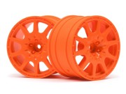 Hpi 113688 Jante method wr8 35mm orange s2