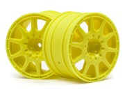 Hpi 113689 Jante method wr8 35mm jaune s2