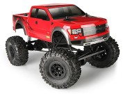 Crawler King 4x4 Ford Raptor (complet) Hpi