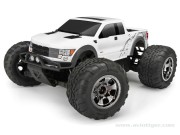 hpi 8700115125 hpi savage xs flux rtr version ford raptor