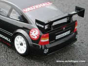 Hpi 87007481 Carrosserie Astra Vauxhall 200mm