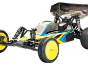 buggy teamC T2EVO (4x2- kit competition à monter) Team C