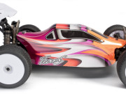 Team C T8E 1/8eme electrique buggy t8e 4wd - kit competition