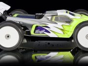 Team C T8T 1/8eme thermique truggy t8t 4wd - kit competition