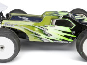 Team C T8TE 1/8eme electrique truggy t8te 4wd - kit competition