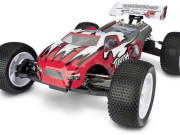 Team C TR8TEKIT Truggy 1/8 brushless Torch E TR8TE 4wd  (kit seul)