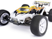 Team C TR8TKIT Truggy 1/8 thermique Torch N TR8T 4wd - (kit seul)