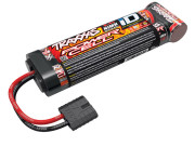 Traxxas 2923X Accus id power cell 8,4v ni-mh 7 elements 3000 mah en long