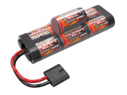 Accus id power cell 8,4v ni-mh 7 elements 3000 mah (6+1) Traxxas