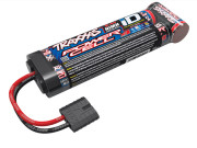 Traxxas 2950X Accus serie 4 id power cell 8,4v ni-mh 7 elements 4200 mah