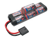 Traxxas 2951X Accus serie 4 id power cell 8,4v ni-mh 7 elements 4200 mah (6+1)