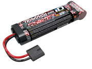 Traxxas 2960X Accus serie 5 id power cell 8,4v ni-mh 7 elements 5000 mah en long