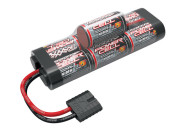Traxxas 2961X Accus serie 5 id power cell 8,4v ni-mh 7 elements 5000 mah (6+1)