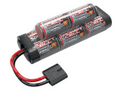 Traxxas 2963X Accus id power cell 9.6v ni-mh 8 elements 5000 mah (6+2)