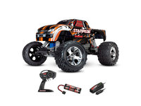 stampede - 4x2 - 1/10 brushed tq 2.4ghz - id