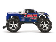 Traxxas TRX49077-1 T-maxx 3.3 - 4x4 - 1/10 nitro - wireless