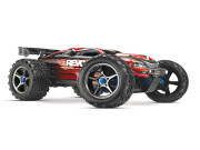 E-revo - 4x4 - 1/10 brushless waterproof Traxxas