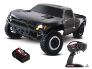 Traxxas Ford raptor 4x2 OBA 1/10 brushed Radio TQ 2.4ghz id